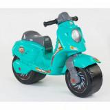 Motocicleta Scooter premergator Malipen, turcoaz, Altele
