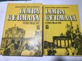 Limba Germana Curs Practic - Emilia Savin Ioan Lazarescu (2 vol.)