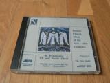 Russian Church Music of the 16th-20th Centuries CD CITITI DESCRIEREA