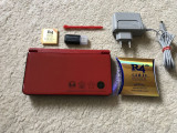 Nintendo DSI XL husa MODAT R4 Pokemon Black/White Version,Zelda,Mario, Nintendo DS XL