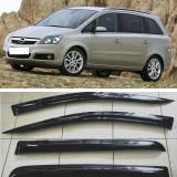 Paravanturi Opel Zafira B 5 usi 2005-2010 set 4 deflectoare