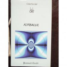 FOTBALUL - GAEL ANGER