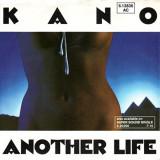 "Kano - Another Life (1983, Teldec) Disc vinil single 7"""