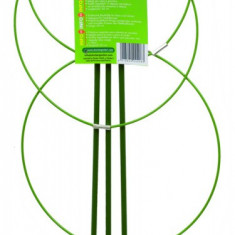 Spalier pentru plante la ghiveci, 60 cm, Stoker