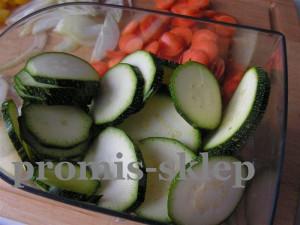 Razatoare Multifunctionala de Taiat/Spiralat Legume sau Fructe, Recipient Gradat, Diverse Forme si Con pentru Citrice