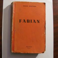 """AF - Erich KASTNER """"Fabian"""""""