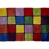 Cumpara ieftin Covor, rosu/verde/galben/violet, 140×200, LUDVIG TYP 5
