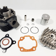 Kit Cilindru - Set Motor + CHIULOASA Scuter KTM Chrono - 49cc - 50cc AER