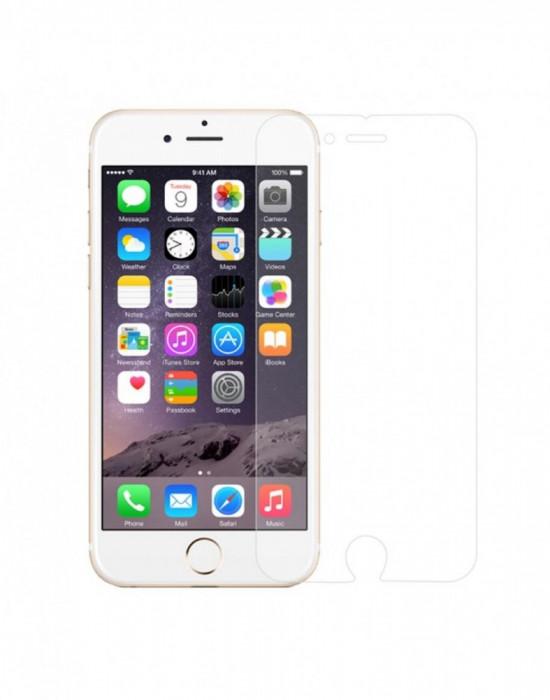 Sticla securizata mata 0.3mm protectie ecran pentru iPhone 6s 6 4.7 inch