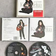 Katie Melua - Call off the Search (CD+DVD)