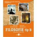 Manual Filosofie tip B pentru clasa a XII-a