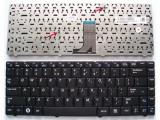 Tastatura laptop Samsung NP-R518 R518 NP-R519 R519 Neagra US