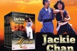 JACKIE CHAN EDIȚIE SPECIALĂ DE COLECȚIE (5 DVD-URI)