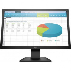 Monitor HP P204 19.5 inch 5ms Black