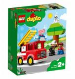 Cumpara ieftin LEGO DUPLO, Camion de pompieri 10901