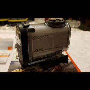 Action cam SONY FDR X1000V-4K