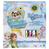Jucarie Play-Doh Dohvinci Vanity Featuring Disney Frozen Fever Frame Kit