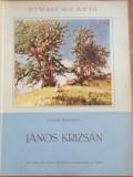 Studii de arta Janos Krizsan- Stefan Borghida