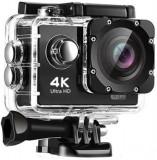 Set Camera Sport Full HD, Imagini LIVE Pe Telefon si Carcasa rezistenta la Apa