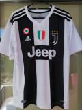 Tricou Juventus, L, M, S, XL, XS