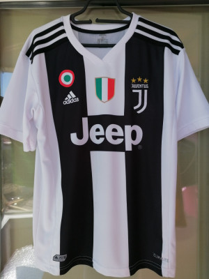Tricou Juventus foto