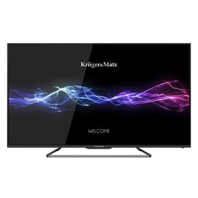 Televizor Full HD Serie F Kruger & Matz, LED, 123 cm foto