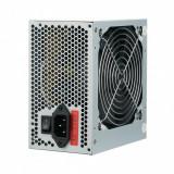 Sursa Serioux Energy 500W, Ventilator 12cm, Protecții: OCP/OVP/UVP/SCP/OPP, Cabluri: 1*20+4pin,