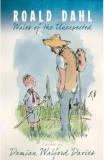 Roald Dahl: Wales of the Unexpected