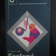 Fosforul-O. Radu, A. Wohl