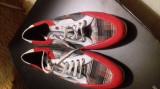 Ralp Lauren pantof barbati, 42 2/3, Rosu, Ralph Lauren