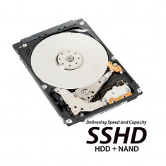 Cumpara ieftin Hard disk Laptop 1TB Toshiba SSHD MQ02ABD100H, SATA III, 5400rpm, 64 mb, 9.5 mm