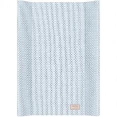 Blat de Infasat cu Intaritura Ceba Baby 50x70 cm, Pastel Collection, Albastru