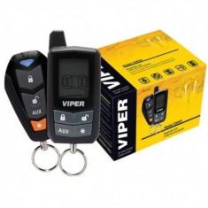 Sistem de securitate auto analogic, Viper 3305V
