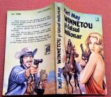 Winnetou si falsul milionar. Editura Ulise, 1994 - Karl May
