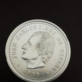 Monedă argint Spania, Europa