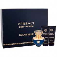 Dylan Blue Set Femei, Versace