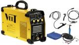 Aparat de sudura po Velt TIG/MMA 250 de tip invertor DC IGBT, 10 – 250 A, 230 V