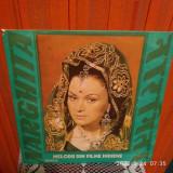 -Y- NAARGHITA   - MELODII DIN FILME INDIENE  DISC VINIL LP