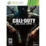 Call of Duty - Black Ops  - XBOX 360 [Second Hand] fm, Shooting, 3+, Multiplayer