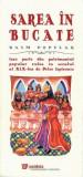 Sarea in bucate (editie bilingva romana-engleza) |
