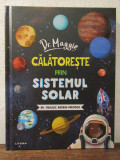 Dr. Maggie călătorește prin Sistemul solar - Maggie Aderin-Pocock