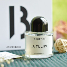 Cumpara ieftin Parfum Original Byredo La Tulipe