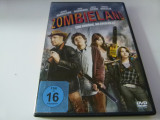 Zombieland - b45, DVD, Engleza