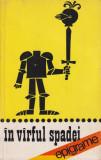 Cumpara ieftin In virful spadei: epigrame - Cenaclul epigramistilor sibieni - cu autograf, Litera