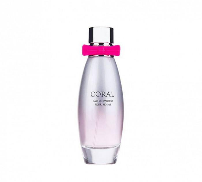 Parfum dama Coral - Editie Limitata