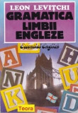 Leon Levițchi - Gramatica limbii engleze