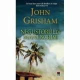 Negustorul de manuscrise/John Grisham