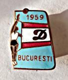 INSIGNA CLUBUL DINAMO VOLEI 1959