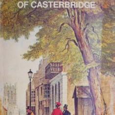 The Mayor of Casterbridge – Thomas Hardy