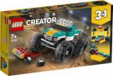 Cumpara ieftin LEGO Creator 3 in 1, Camion gigant 31101